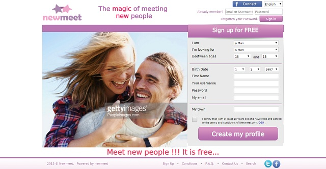 100 free dating sites in usa and canada